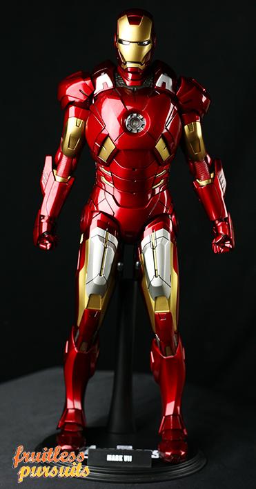 Iron Man 3 Full Body Images - impremedia.net