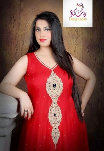 Trendy Plus Size Dresses Designs