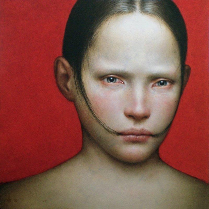 Ben noto Il mondo di Mary Antony: Dino Valls : arte figurativa simbolista  BQ26