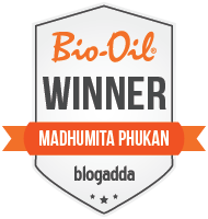 Bio-Oil Contest Winner