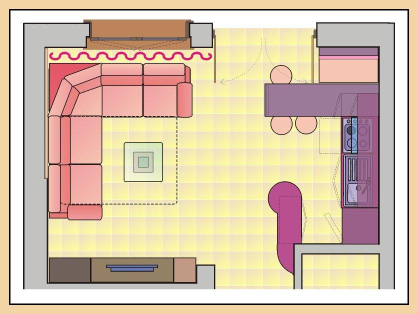 Arredatore on line le possibili disposizioni for Quanto guadagna un arredatore d interni