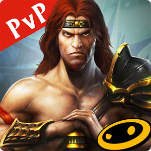 Eternity Warriors 3 v2.1.0 APK + DATA [Mod]