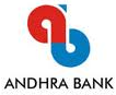 Andhra Bank Recruitment 2012 PO & Specialist Officers