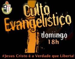 JESUS CRISTO: SALVA, CURA, BATIZA COM O ESPÍRITO SANTO E EM BREVE VOLTARÁ!