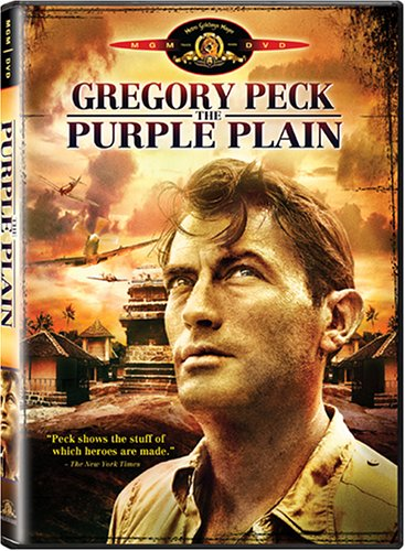 The Purple Plain 1954 Hindi Dual Audio BRRip 480p 300mb hollywood movie the purple plain hindi dubbed dual audio 300mb 480p compressed small size free download at world4ufree.cc