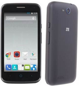 Harga HP ZTE Blade Q Lux 4G terbaru