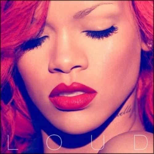 Rihanna 2024