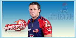 IPL Squad Players Roelof van Cricket Profile and Roelof van IPL Wallpapers