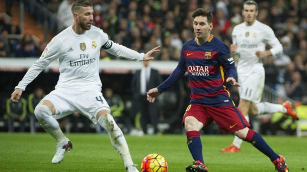 El Real Madrid intentó fichar a Messi en tres ocasiones