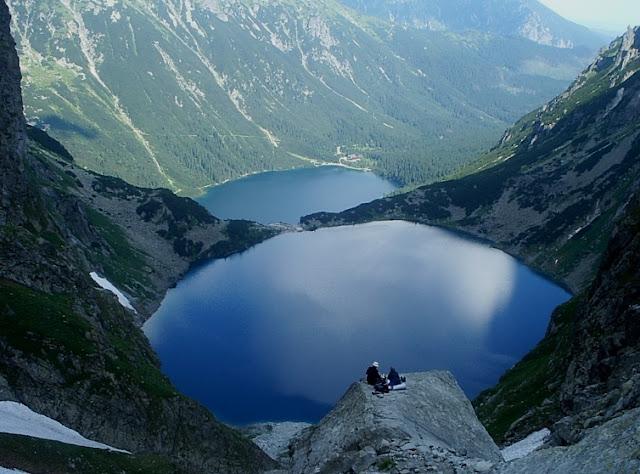 Pico Rysy Polonia