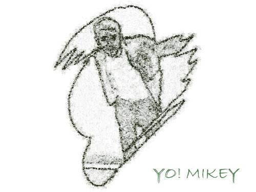 Yo! Mikey