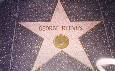 Real Ghost Photo: George Reeves