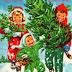 La Navidad llega al blog