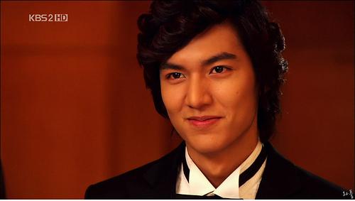 Boys Over Flowers : Ji Hoo and Jan Di date! Jan-Hoo fan ...