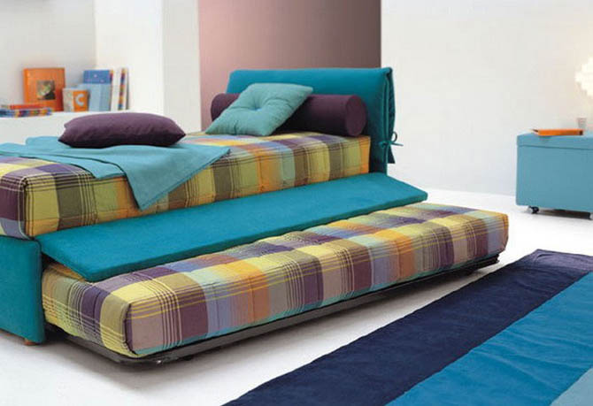 Single Sleeping Bed Design : design it well amazing design around the globe its always necessary to ...