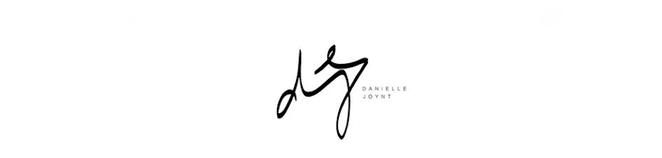 Danielle Joynt