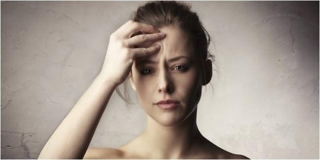 Kesehatan : Mengobatai Migrain Dengan Bahan Alami