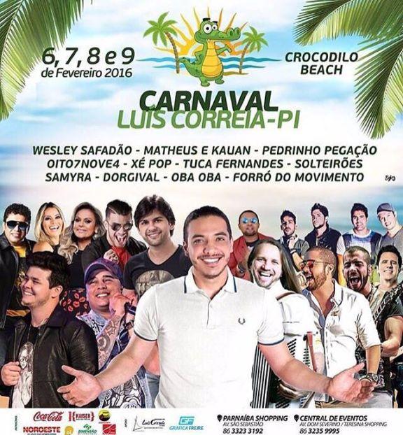 O melhor carnaval de todos os tempos