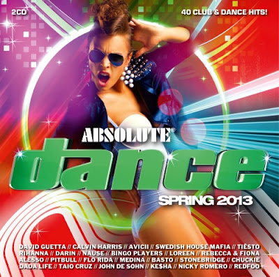 descargar VA &#8211; Absolute Dance Spring [2013]