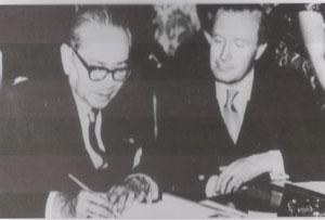 Sambutan Hari Malaysia 1963, Blogger lelaki