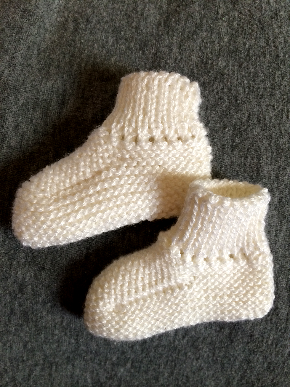 ASE Keepin\' Creative: Knitting for Babies (with free pattern links)