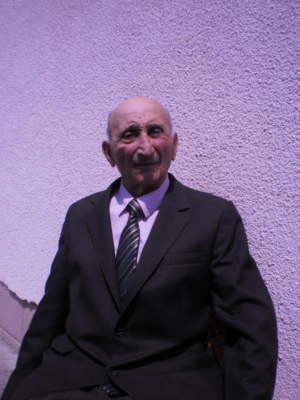 Михаило Лукић (1925 - 2016, Мишљеновац. Србија)