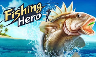 Fishing Hero