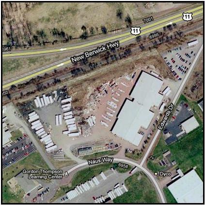 MODULAR HOME BUILDER: DESIGN HOMES LLC FALLS TO HOUSING CRISIS