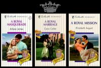 Serie boda Real