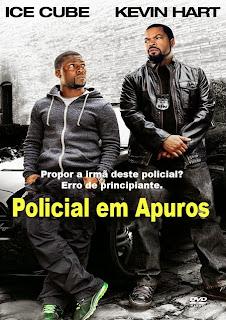 Assistir Policial em Apuros Dublado Online HD