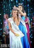 Jessica Richards Crowned Miss Utah's Outstanding Teen 2012