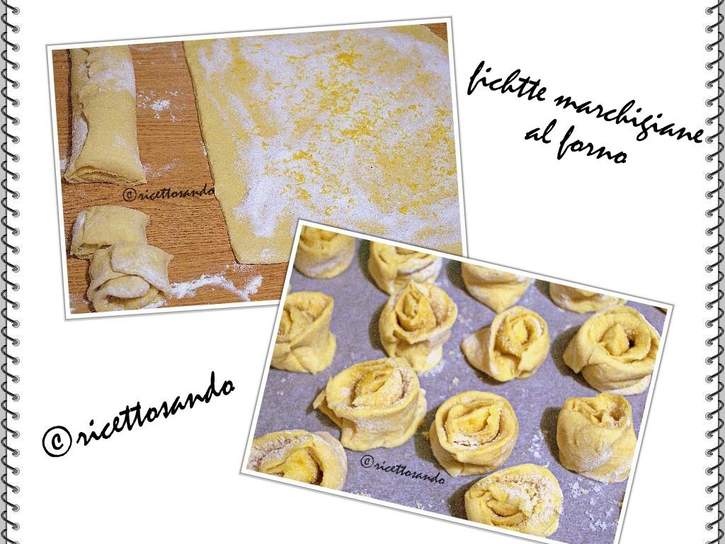 fichette marchigiane al forno ricetta dolci per carnevale prepariamo l'impasto