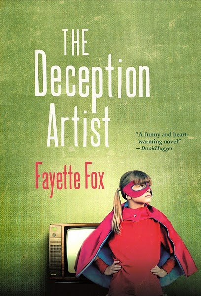 https://www.goodreads.com/book/show/17618685-the-deception-artist