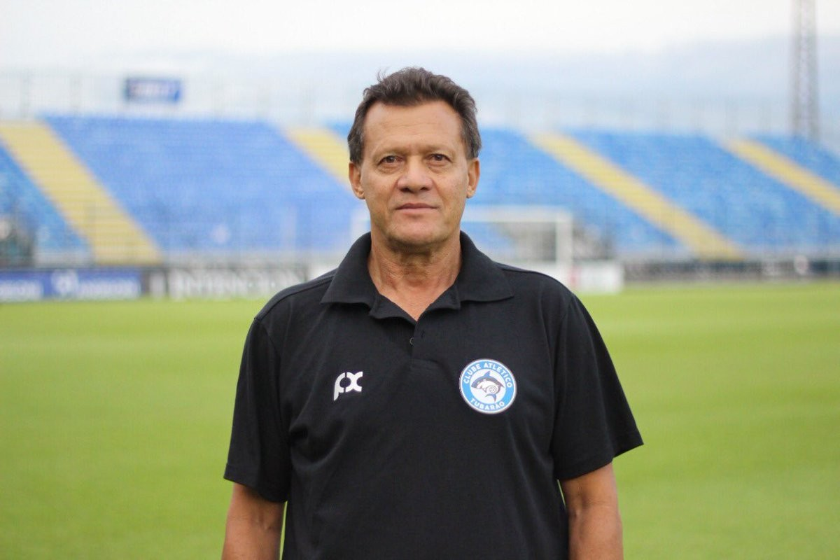 Abel Ribeiro - Diretor Executivo de Futebol
