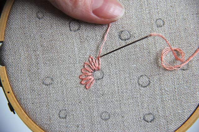 「そうだ!刺繍を始めよう。」初心者向けからアレンジまで一挙紹介☆