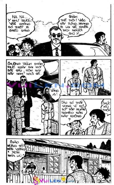 Jindodinho - Đường Dẫn Đến Khung Thành III Tập 54 page 70 Congtruyen24h