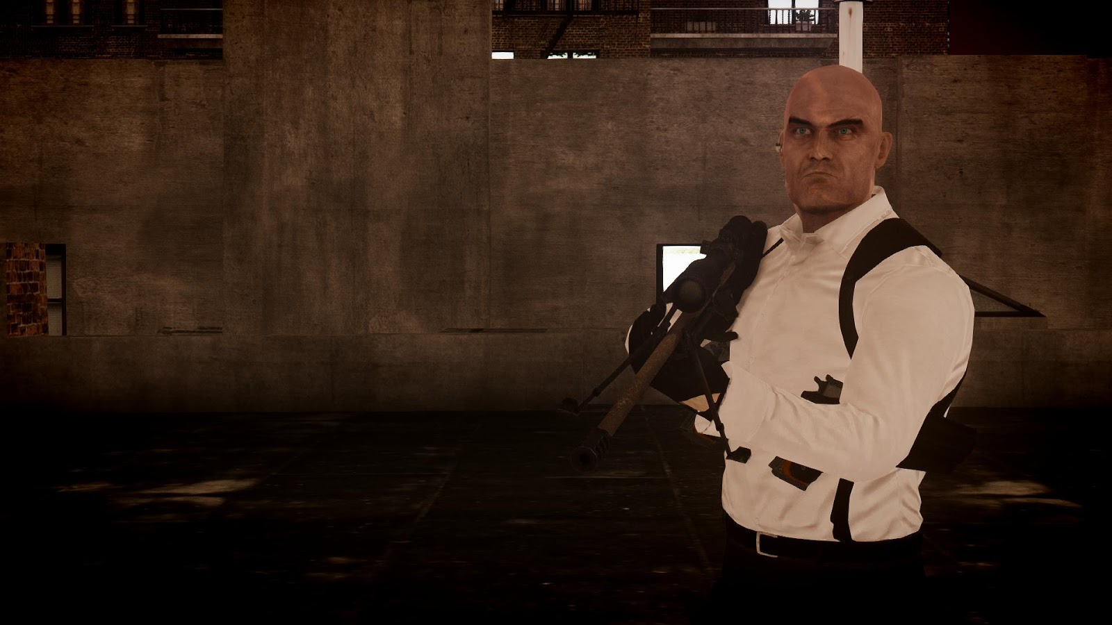 Hitman absolution mods adult toons