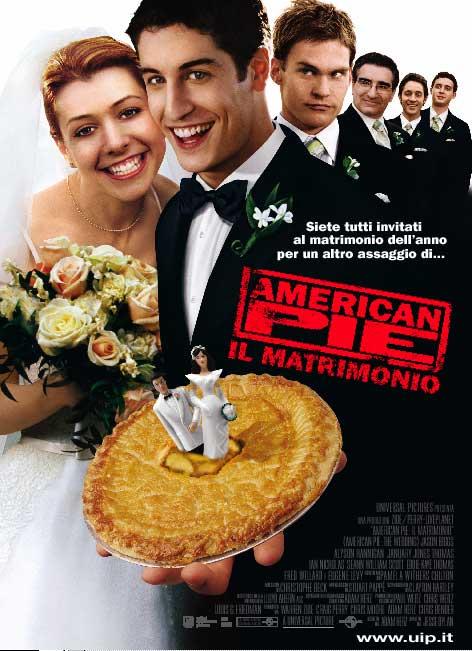 american pie 3 il matrimonio