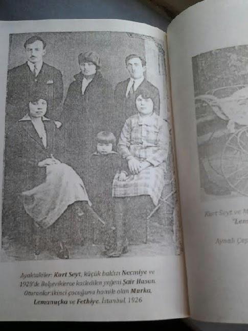 Kitaptan resimler
