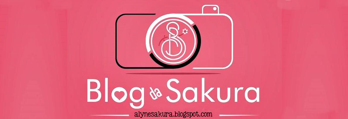 Blog da Sakura