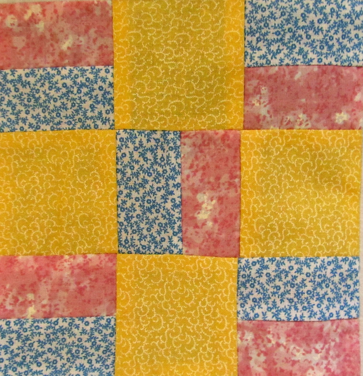 8 Inch Quilt Blocks Free Patterns : The Quilt Ladies Book Collection: Free Quilt Block ...