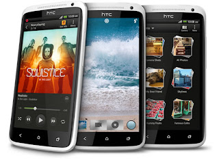 HTC One X, HTC Smartphones, HTC One X Specs