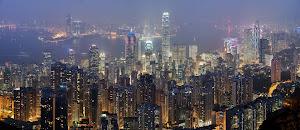 香港/澳门游记