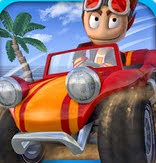 لعبة Beach Buggy Blitz