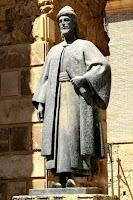 Ibn Hazn. Poeta árabe.
