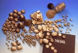 Nickel slides as Philippine supply concern fades