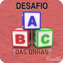 Participe do ABC das Unhas!