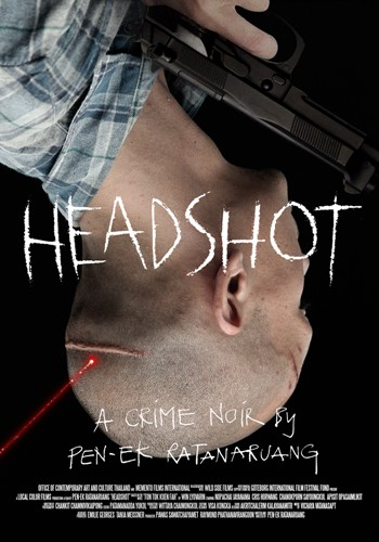 Watch Headshot Movie Online Free 2012