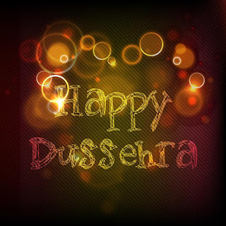 Dussehra Whats app Status, Facebook SMS Wishes and Images 2015