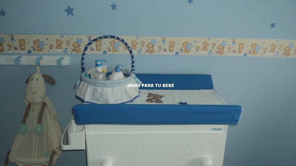 Habitaciones bebe - Cenefa habitacion bebe ...